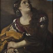 olio su tela, 1619 ca., cm. 59x51 (cornice di cm. 11), N. inv. 161
