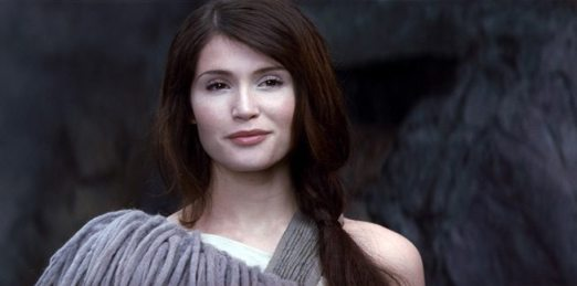 Gemma Arterton as Io