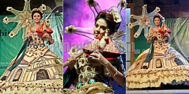 Ms Cebu City - Murielle Adrienne Orais