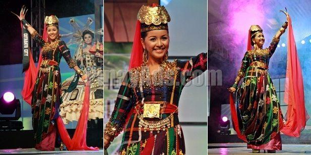 Ms Cotabato City - Edan Dafilmoto