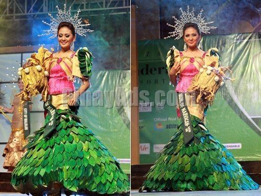 Ms Mun of Narvacan Ilocos Sur - Ralph Lauren Asuncion