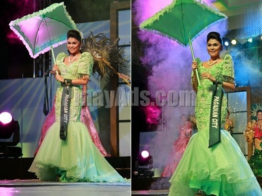 Ms Pagadian City - Ma. Alicia Elena Ariosa
