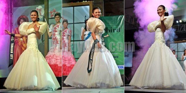 Ms Tanauan City - Diane Carmela Querrer