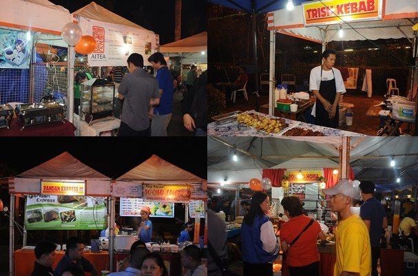 food stalls 2