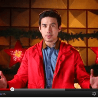 Kwento ng Pasko: ABS-CBN Christmas Station ID 2012