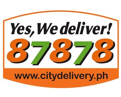 City Delivery: Dial, Click, or Text to Satisfy Cravings