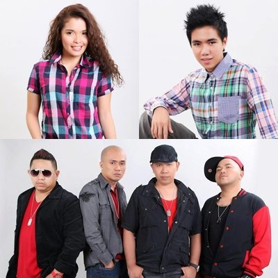 Poll: X Factor Philippines Season 1 Winner