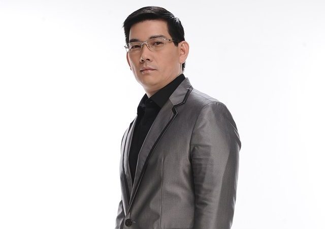 Richard Yap: A Proud C-Lium User