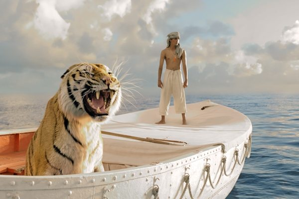 """Life Of Pi"" A Game-Changing 3D From Ang Lee"