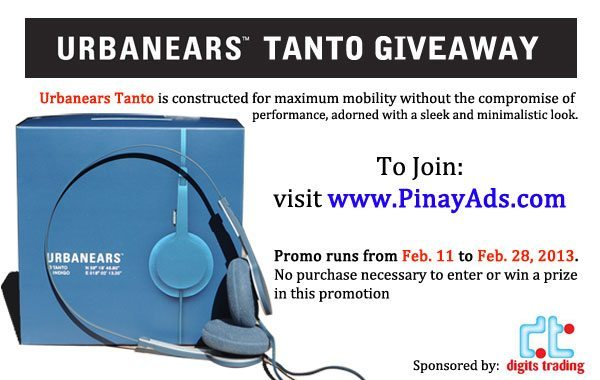 Urbanears-Tanto-Giveaway