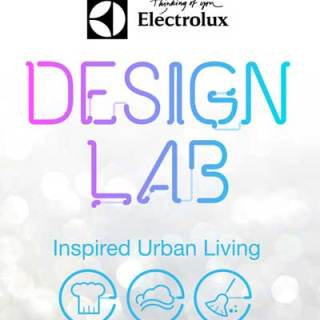 Electrolux Design Lab 2013 Opens for Entries