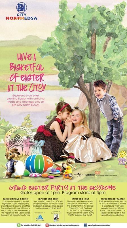 SMNE FP Easter 2013