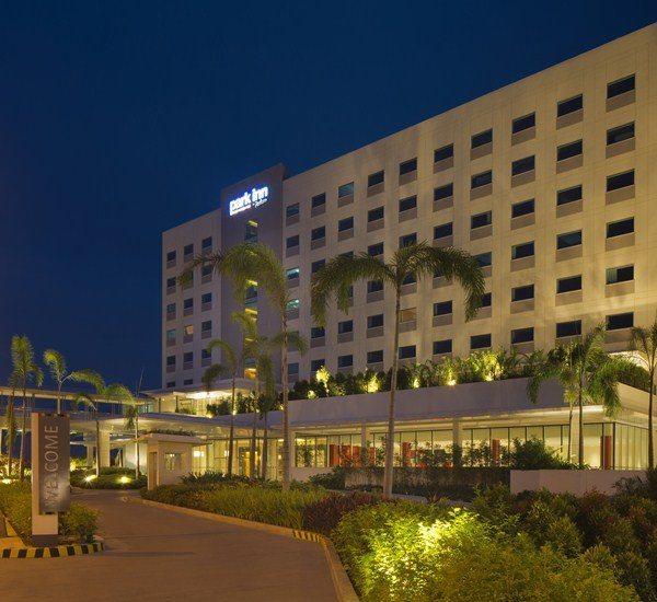 Park Inn by Radisson Davao Facade