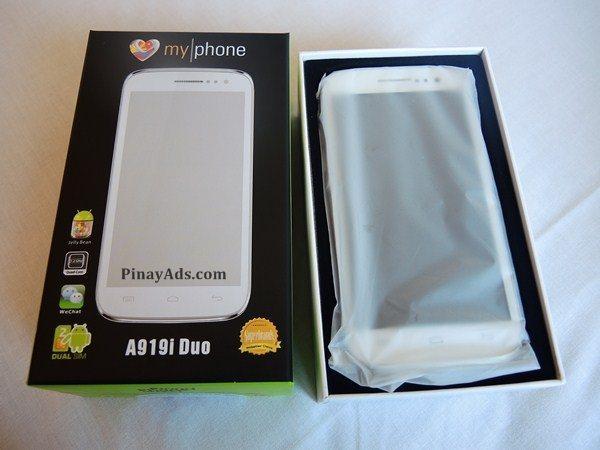 myphonea919i