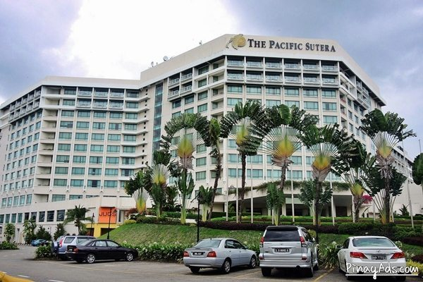 The Pacific Sutera - A Place To Stay In Kota Kinabalu