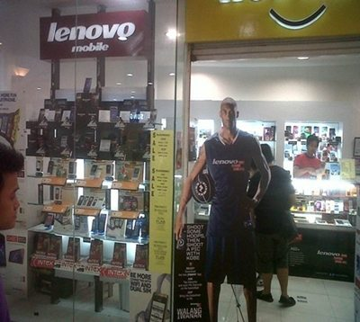 Kobe Robinsons Galleria