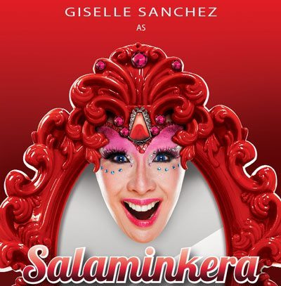 Salaminkera: Tales from the Looking Glass