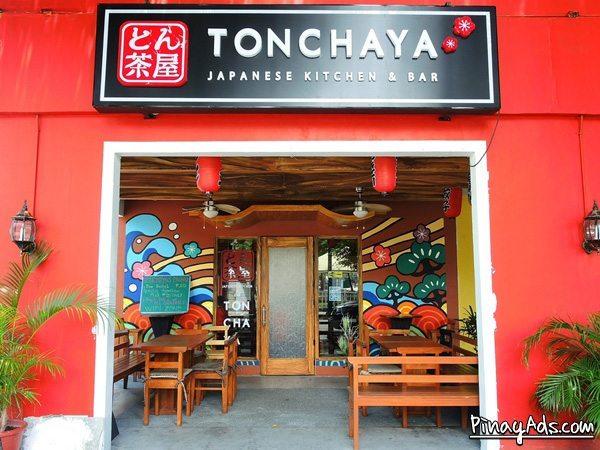 Tonchaya Japanese Kitchen & Bar