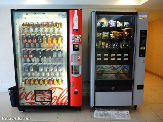 vending-machines