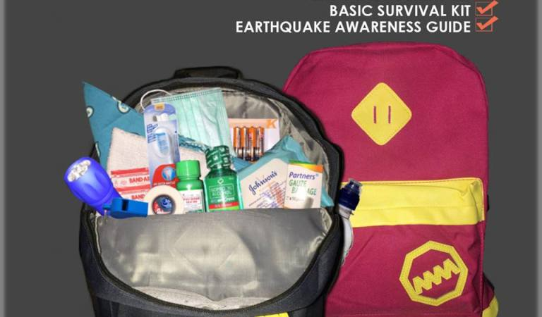 A Pre-Made Survival Kit May Save Your Life