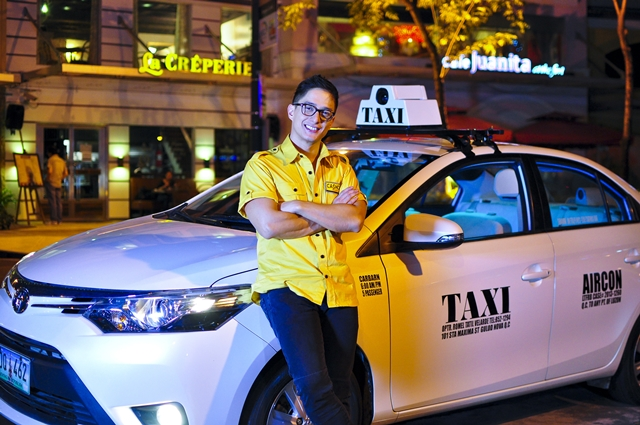 CASH CAB PHILIPPINES to premiere on Dec 22 and Dec 24 on AXN