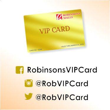 SNS VIPCard