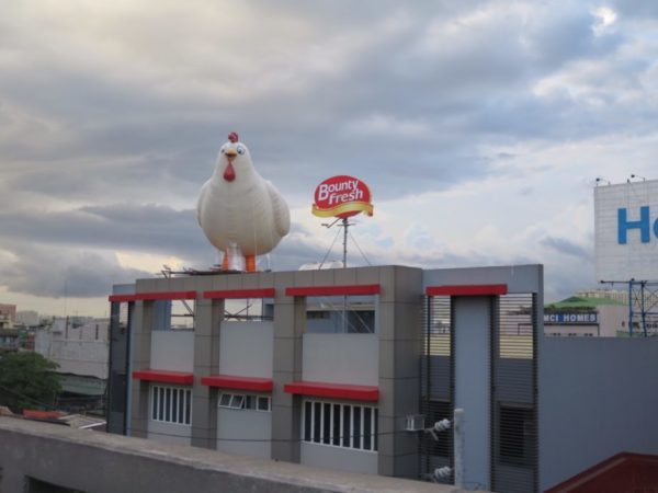 """These chicken giants also support the """"Laking Farmfresh"""" concept that Bounty Fresh lives by, providing quality products that bring an extra fun surprise to the table."""