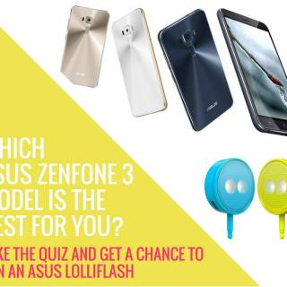 Which ASUS ZenFone 3 model is the best for you?
