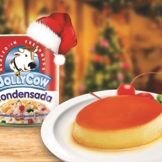 No-Fail Classic Holiday Dessert Recipes from Jolly Cow Condensada