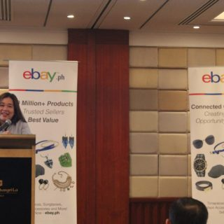 LBC Business Solutions Expands Service for eBay Philippines' Merchants through Cash on Delivery