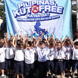 Lamoiyan Corporation Helps Students Beat Back to School Blues.