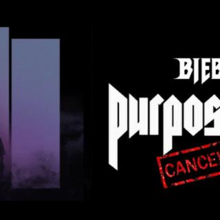 Justin Bieber Cancels Remaining 'Purpose' Tour Dates