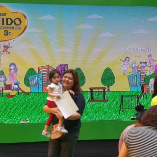 A Love That Protects with NIDO Advanced Protectus 3+