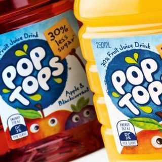 Why Filipino Moms are going to love Pop Tops: Australia's Favorite Kid's Juice Drink