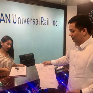 DOTr Serves Final Decision to Terminate Contract with BURI on MRT-3