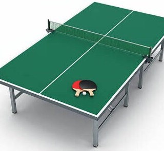 Paddling Along: 5 Things to Consider When Purchasing a Ping Pong Table