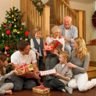 How to Family-Proof Your Home for the Holidays