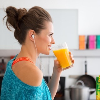 Five Tips for Self-Love with Rauch Happy Day Orange Juice
