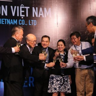 Epson establishes new Sales Subsidiary in Vietnam