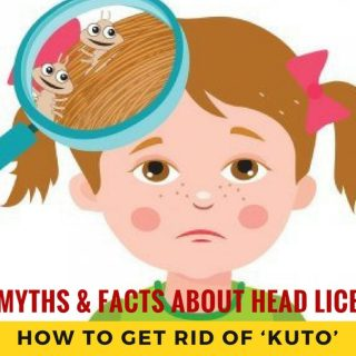 Quell Your Head Lice Fears with Kwell Permethrin Shampoo