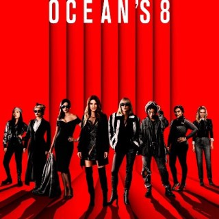 """Feel the action of """"Ocean's 8"""" and """"Escape Plan 2: Hades"""" at SM Cinema"""