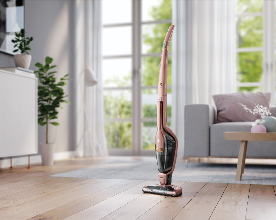 Keep your home safe from dust and allergens with the Electrolux 2-in-1  Allergy Ergorapido Cordless Stick Vacuum Cleaner | Mommy Iris | Top  Lifestyle Blogger Philippines | Pinay Ads