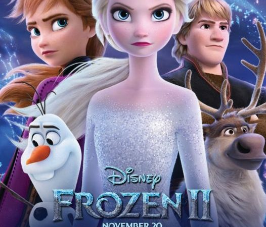 Join Elsa and Anna's adventures in Frozen II at SM Cinema's IMAX and Director's Club