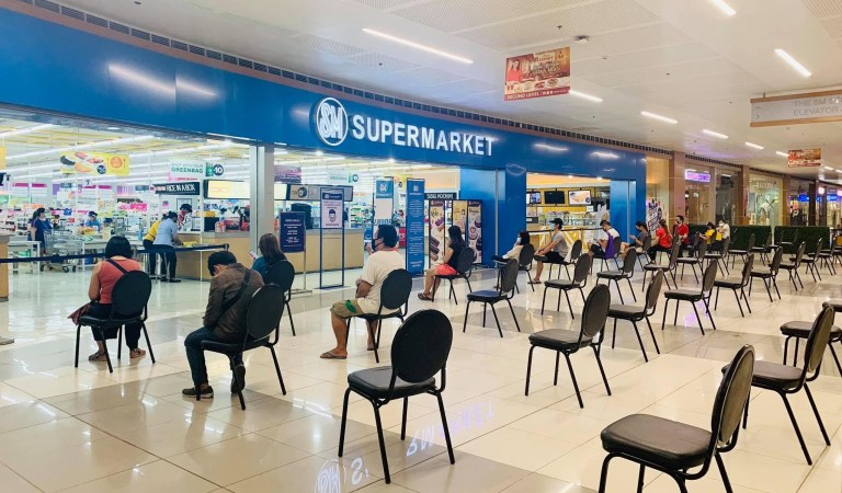 Redefining Customer Experience at SM Supermalls in the East