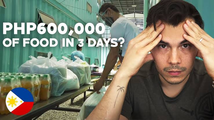 Erwan Heussaff and Lark Team Up to Help  Small Food Businesses in the Philippines