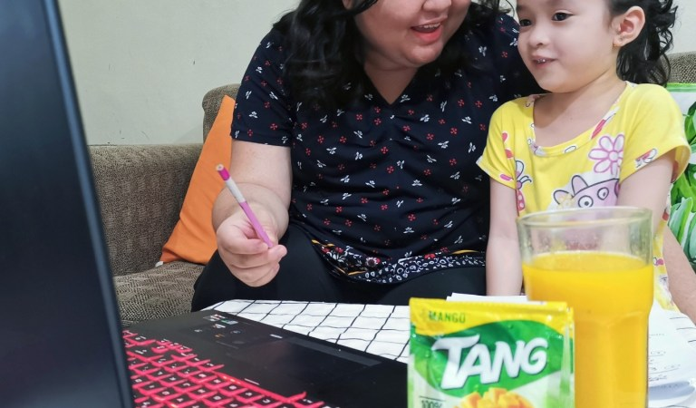 We're Ready for School with Distance Learning Tips from TANG