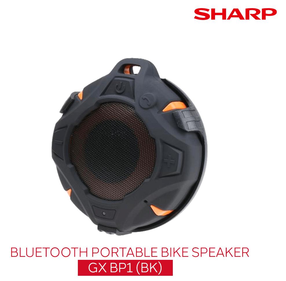 Sharp GX-BP1(BK)