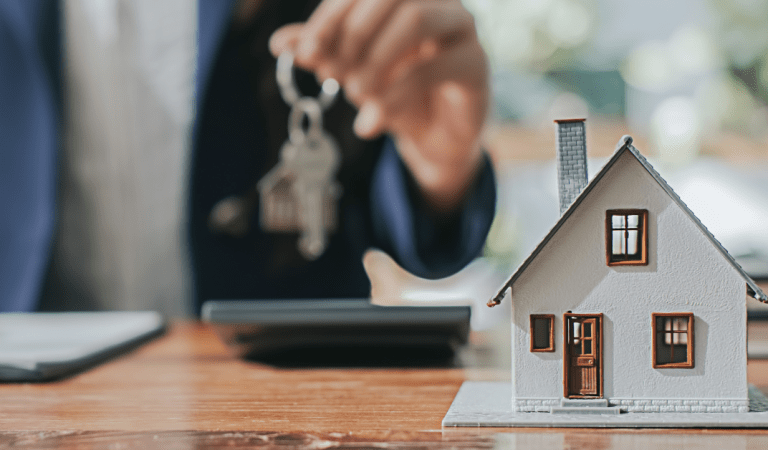 The Merits of Buying a New House amidst a Pandemic
