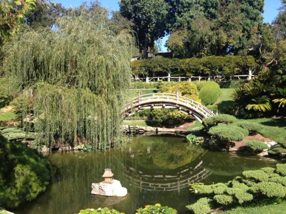 Huntington Library, Art Collection and Botanical Gardens