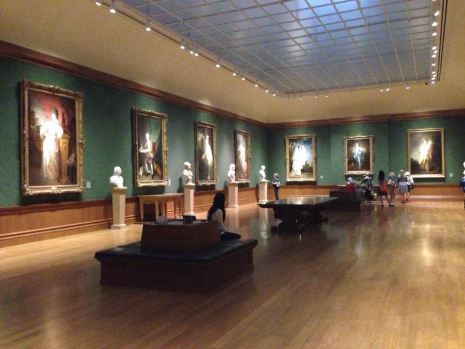 Huntington Library, Art Collection and Botanical Gardens